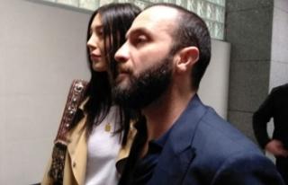 Şarkıcı Berkay'ın avukatından aylık gelir...
