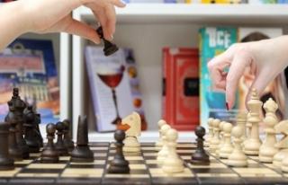 'Satrançta kadın sporcu sayısı artıyor'