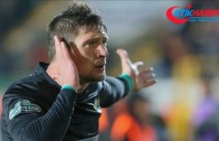 Seleznov, Malaga'ya transfer oldu