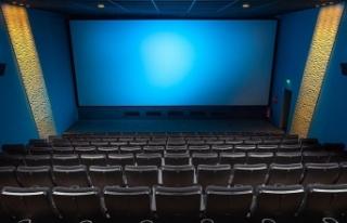 Sinema bileti ile başka ürünün satışı...