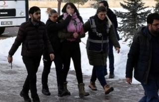Sivas'ta fuhuş operasyonu: 4'ü kadın...
