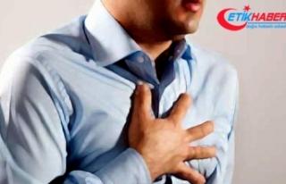 Soğuğa maruz kalmak kalbi de etkiliyor