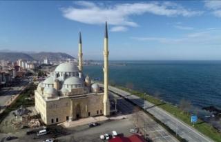 'Son 200 yıldaki camilere baktığımızda bir...