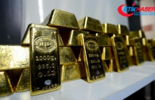 Sudan'da 7 ton üretim kapasiteli altın maden...