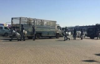 Sudan'da iki gösterici daha öldü