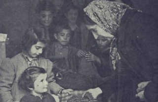 Suriye de Avrupalı mültecileri ağırlamıştı
