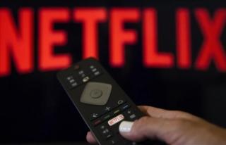 Suudi Arabistan istedi, Netflix programını yayından...