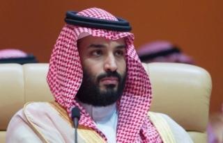 'Suudi Veliaht Prens, Kaşıkçı cinayetinden...