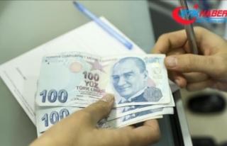 TCMB çek defterlerinde bankaların ödemekle yükümlü...