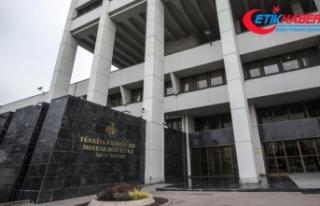 TCMB'den zorunlu karşılık açıklaması
