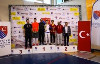TEF Yıldızlar Federasyon Kupası sona erdi