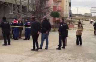 Tekirdağ'da iki aile arasında silahlı kavga:...