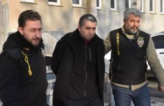 TEM'deki cinayetin şüphelisi gözaltında