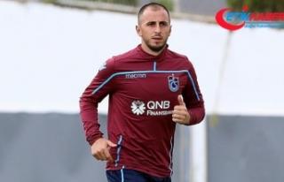 Trabzonspor'da Zeki Yavru'nun sözleşmesi...