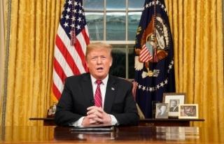 Trump'ın dış politikada 2 yılı fırtınalı...
