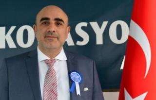 TÜMSİAD Başkanı Doğan: KOBİ Değer Kredisi ekonomiye...