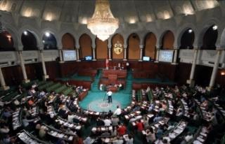 Tunus parlamentosu Türkiye'den alınan krediyle...