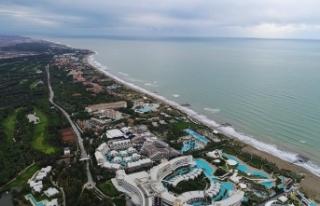 Turizm öğrencilerine okul olacak otel sayısı artıyor