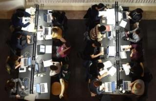 Türk üniversiteleri 'Avrupa Açık Erişim...