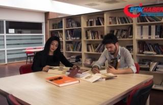 Türkiye'de 2018'de kişi başına 7 kitap...