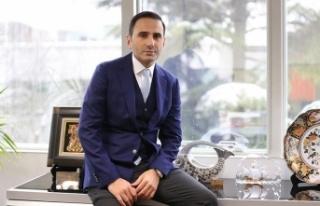 'Türkiye aktarma merkezi hüviyetini daha üst...