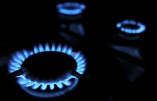 Türkiye'de doğal gaz tüketimi geçen yıl...