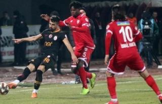 Türkiye Kupası'nda son çeyrek finalist belli...