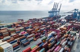 Türkiye'nin ihracatı 168 milyar 23 milyon dolar...