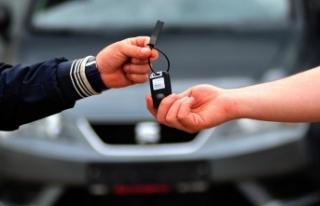 Türkiye otomobil satışında 23 Avrupa ülkesini...
