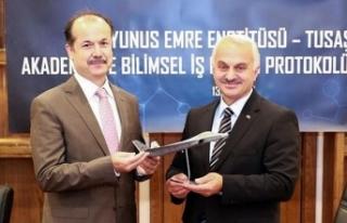 Türkiye TABİP'le bilim diplomasisinde çığır...