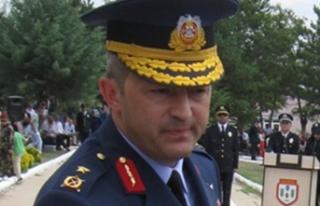 Tutuklanan Tuğgeneral Akgülay'ın dikkat çeken...