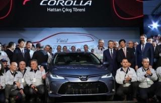'Ülkemiz, hibrit ve elektrikli otomobil satışları...