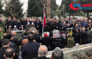 Ülkücü Şehit gazeteci Cengiz Akyıldız anıldı