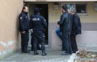 Ünlü oyuncu Erkan Can'ın ağabeyi evinde ölü...