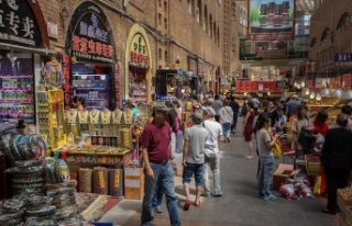 Uygur bölgesini ziyaret taleplerine koşullu izin