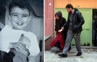 Üzerine televiyon düşmesi sonucu ölen Suriyeli...