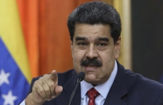 Venezuela Devlet Başkanı Maduro: ABD'ye gereken...