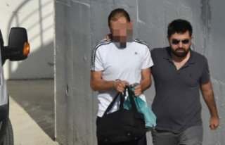 Villada öldürülen 5 teröristin Konya emiri ve...