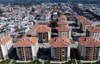 Yabancıya konut satışı en çok Samsun ve Ankara'da...