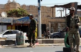 Yemen'de ateşkesi denetleyen BM gözlemcilerine...