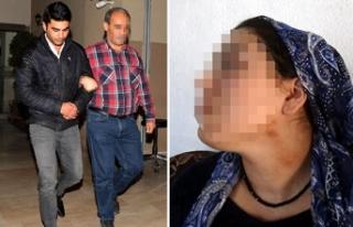 Yengeye cinsel istismara 27 yıl hapis cezası