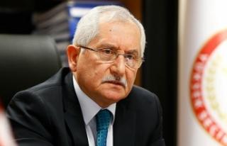 YSK Başkanı Güven: Mükerrer seçmen de sahte seçmen...