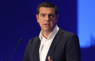 Yunanistan Başbakanı Çipras: Prespa Anlaşması...
