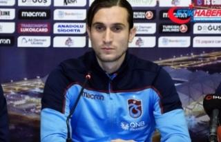 Yusuz Yazıcı'dan 'transfer' açıklaması