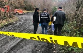 Zonguldak'ta baba ve oğlu av tüfeğiyle yaralandı