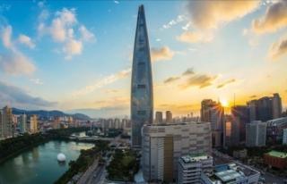 2032 Olimpiyatları için aday şehir olarak Seul...
