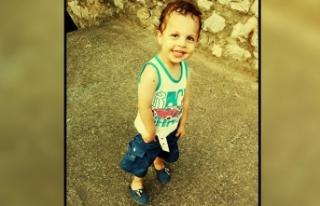 6 yaşındaki İbrahim'in organları 5 kişiye...