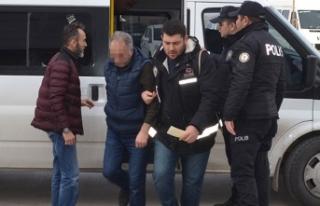 8 ilde FETÖ operasyonu: 10 gözaltı