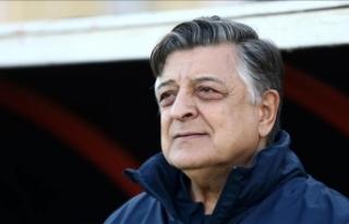 Adana Demirspor, Yılmaz Vural ile yollarını ayırdı