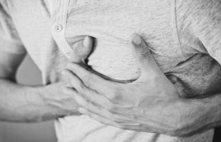 'Ağır olmayan kalp hastalığı yıllarca belirti...